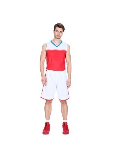 Sportive Şort Renkli